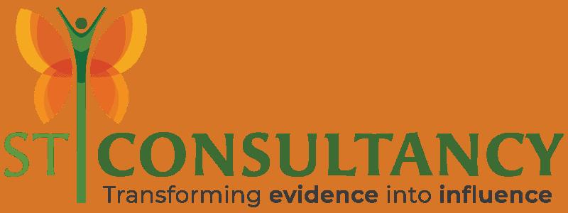 ST Consultancy Logo